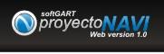 proyectoNAVI - Navegador Web exclusivo de GARTLIVE